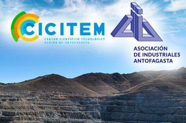 CICITEM es miembro de la Asociación de Industriales de Antofagasta